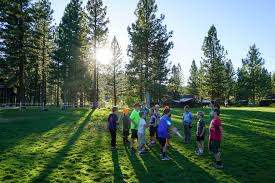 Situated on 1,500 acres of pristine Yellow Pine forest, Grizzly Creek Ranch  is an idyllic setting with modern facilities. Our Alpine Tower, ropes  course and ...