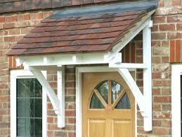 elegant front porch awning diy design