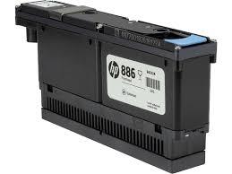 <b>Печатающая головка Печатающая головка HP</b> 886 Optimizer ...