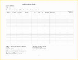 Mileage Tracker Sheet Mileage Log Book Template New Business Logbook Template Business