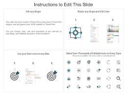 Connectors are lines that have connection points at the end and stay attached to the shapes where you affix them. Drawing Single Line Editable Icons Presentation Graphics Presentation Powerpoint Example Slide Templates