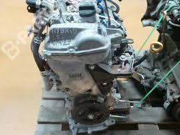 Engine TOYOTA YARIS (_P9_) 1.5 (NCP91) 25213