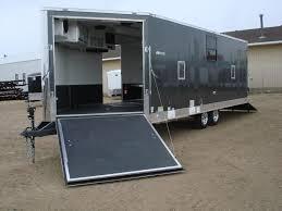 sws inventory > v nose sport trailer > 8 5x28 sws truck bodies 26 snow bird