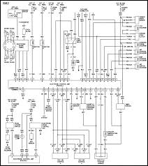 Wiring starter wiring diagram trucks diagramtrucks corvette fuse box diagrams full size