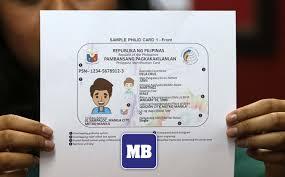 Manila Id News The Bulletin National How » Works