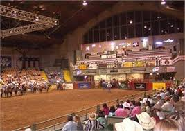 Fort Worth Stockyards Rodeo Seating Chart The Top Ve May Bay Austrian Airlines Cowtown Coliseum Seating