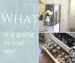Renovation Budgets How Much Is It Going To Cost Renovation Budget Expectations