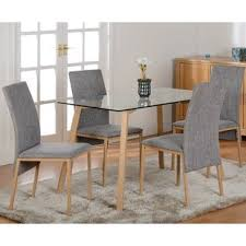 dining table sets. Reba Dining Table And 4 Chairs Sets T