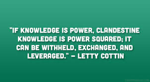 Knowledge Is Power Quote Stunning How Knowledge Is Power Quote 48 QuotesNew