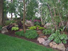 Rock gardens are great for problematic areas, especially areas that are too  hot, dry or sunny. Many rock garden plans prosper in forbidding terrain for  the ...