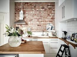red brick kitchen wall tiles best best brick wall kitchen ideas on exposed brick intended for red brick kitchen wall tiles