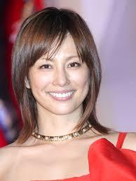 米倉涼子目指したい体型の有名人ランキング1位に 2013年1月25