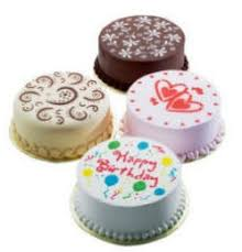 Small Picture Birthday Cake Decorating Ideas