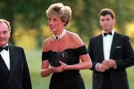 Princess Diana To Jennifer Aniston: These Are The Best Revenge Dresses |  British Vogue