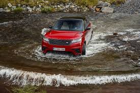 2018 land rover velar review. perfect 2018 2018 range rover velar review to land rover velar review