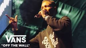 House of Vans Presents: Wiley by Petra Hunt for Vans EMEA