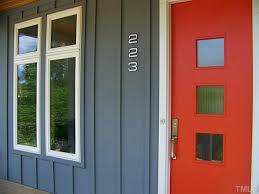 appealing mid century modern front doors with unique mid century modern front door selections in austin