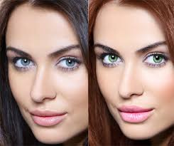 enhance your portrait subjects looks with subtle makeup or give them a beauty makeover in seconds