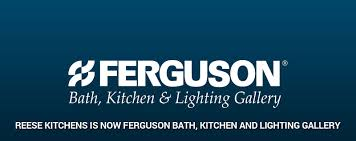 reese kitchens is now ferguson bath kitchen and lighting gallery