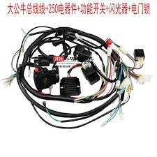 popular lifan 200cc buy cheap lifan 200cc lots from lifan zongshen loncin lifan 150cc 200cc 250cc atv gy6 150cc 200cc quad electrique pieces fil cable cdi