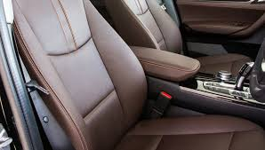 the advantages of leather seat covers