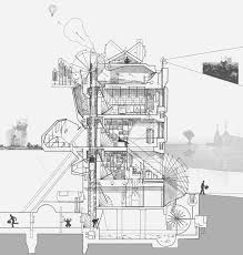 cool architecture drawing.  Architecture Architecture Design 2 Drawing  Throughout Cool Drawing
