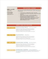 Phlebotomist Resume Cool 60 Phlebotomy Resume Templates PDF DOC Free Premium Templates