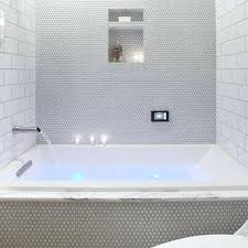 type of bathtub material choose the right for the centerpiece of your bathroom best type