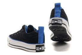 converse shoes blue and black. \ converse shoes blue and black p
