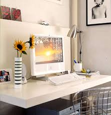 office floating desk small. beautiful office floating desk for small space and office desk small