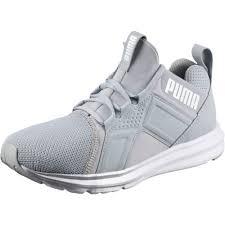 puma womens shoes. puma women\u0027s enzo metallic running shoes - view number 1 puma womens