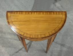 small demilune hall table. Incredible Demilune Hall Table With Contemporary Small Black Design Listed In T
