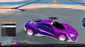 Top 5 Rocket League Cyclone Designs - 3 ...