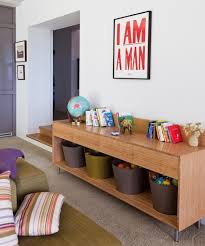 Image of: Kids Toy Storage Solution