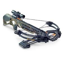 Barnett Crossbow Comparison Chart Barnett Ghost 360 Crossbow 3x32mm Scope 607597 Crossbows
