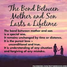 Mother And Son Love Quotes Extraordinary For My Wonderful Son I Am So Proud Of You Quotes Of Inspiration