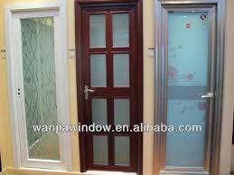 amazing glass door designs for bedroom bedroom doors design aluminium frosted glass door factory
