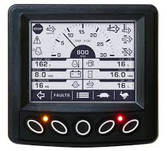 powerview pv350 pv380 displays for can j1939 vehicle engine data pv350 and pv380 series configurable monochrome engie and vehicle displays click to enlarge