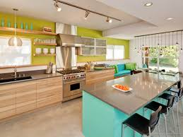Bright Kitchen Color Fun Kitchen Colors Winda 7 Furniture