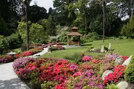 Japanese Garden Japanese Garden Powerscourt Estate