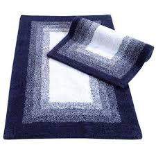 slate blue bathroom rugs archives home solution