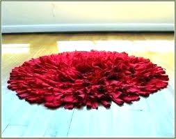 red rug and round area rugs circular fresh stunning unique interesting in outdoor inspirational large