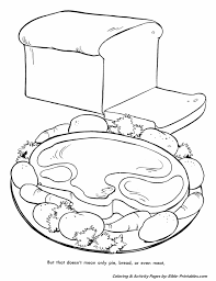 Small Picture Food Pie Thanksgiving Coloring PagesPiePrintable Coloring Pages