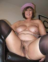 Sexy older housewives naked