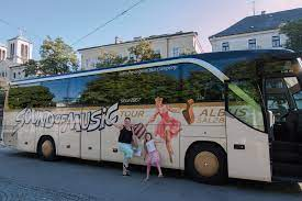 The sound of music tour! The Sound Of Music Tour Fall In Love All Over Again Or Just Fall In Love With Salzburg