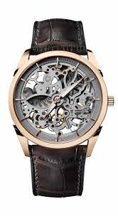 new skeleton watches for men that have absolutely nothing to hide parmigiani tonda 1950 squelette men s watch is a subtle more sober take on skeletonisation