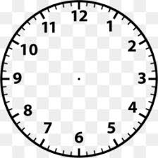 Clock Face Png Clock Face Without Hands Antique Clock