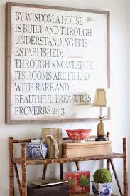 25 best ideas about scripture wall art on