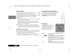 Motorola Timeport 250 User Manual ...