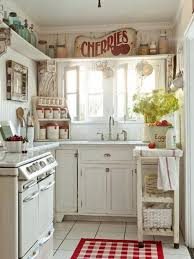 Small Picture Small Retro Kitchen Decorating Style Decorating Pinterest